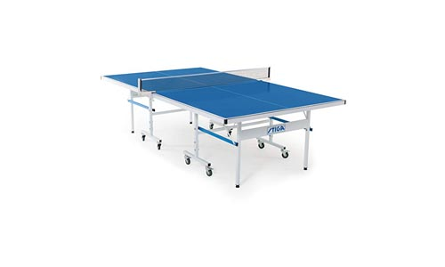 STIGA XTR Outdoor Table Tennis Table