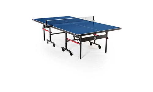 STIGA Competition-Ready Indoor Table Tennis Table