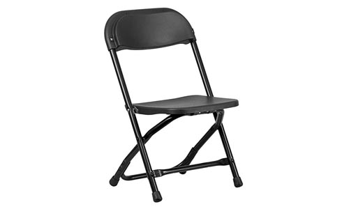 Flash Furniture Plastic Folding Chair