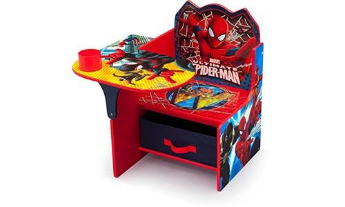 Delta Children Chair Desk (Spider-Man graphics)