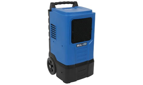 Ideal-Air Dehumidifier