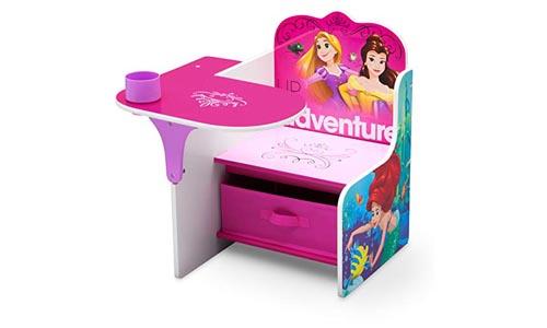Delta Children (Disney Princes) Chair Desk