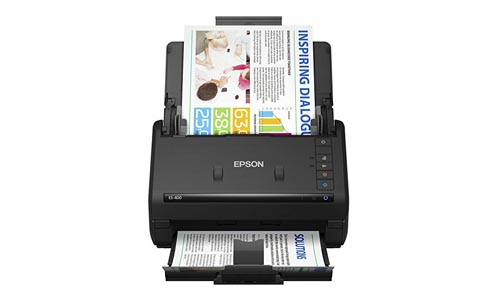 Epson WorkForce ES-400