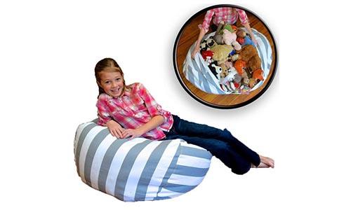 Creative QT Bean Bag Chair
