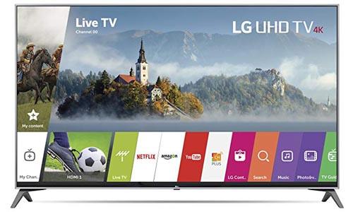 LG Electronics 65UJ7700 65-Inch