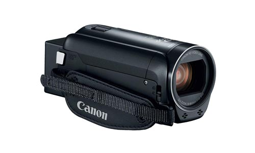 Canon VIXIA HF R800 Camcorder