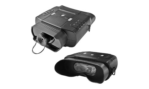 Nightfox Widescreen Night Vision Infrared Binocular