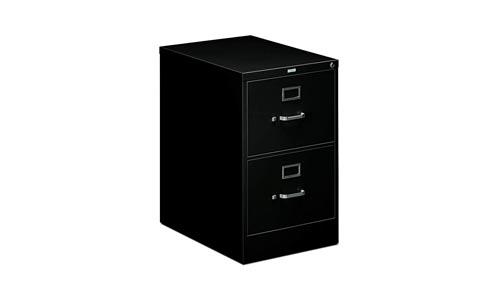 HON 2- Drawer Filing Cabinet