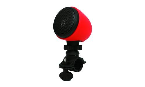 YTR.co wireless bike speakers
