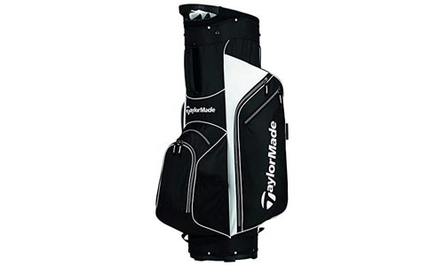 TaylorMade Golf TM Cart Golf Bag 5.0