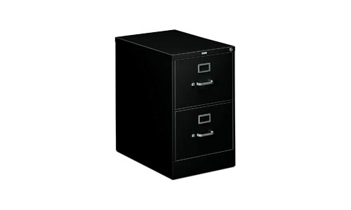 HON 310 Series 2-Drawer Legal File