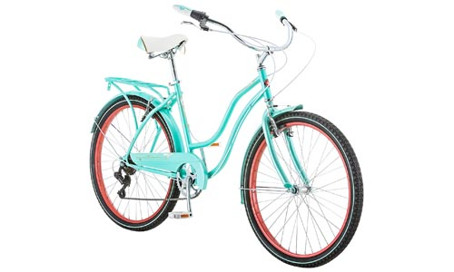 Schwinn Perla women's Cruiser Bike