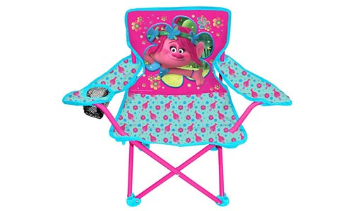 Trolls Dreamworks Chair N