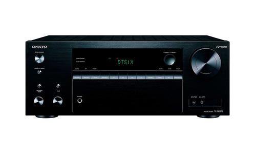 Onkyo 7.2 Channel Network A/V Receiver