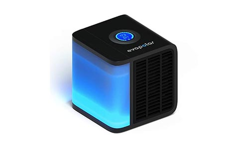 Evapolar evaLIGHT portable evaporative air cooler