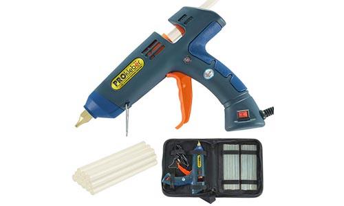 PROkleber Hot Melt Glue Gun Kit