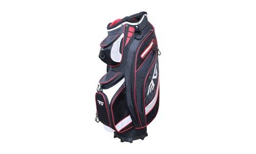 Eagole Super Light Golf Cart Bag, 14-way Full-Length Divider,9 Pockets