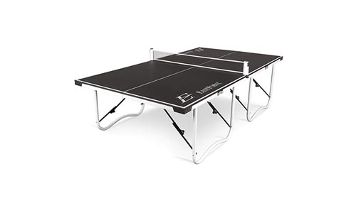 EastPoint Sports Easy Set Up Table Tennis Table