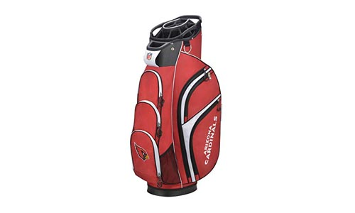 Wilson 2019 NFL Golf Cart Bag