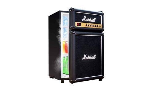 Marshall Fridge Compact Refrigerator