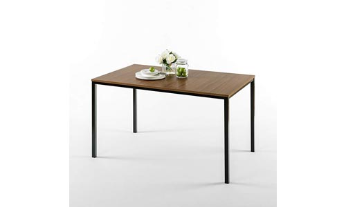 Zinus Modern Dining Table