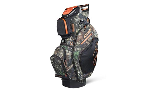 Sun Mountain 2019 C-130 Golf Cart Bag