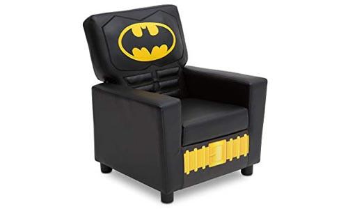 Delta Children Upholstered Chair (High Back)