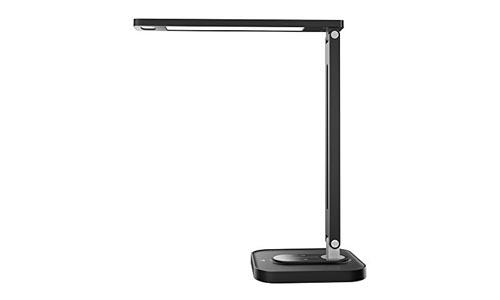 TaoTronics TT-DL029 LED Desk Lamp with USB Charging Port