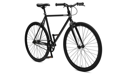 Critical Cycles Single-Speed Urban Commuter Bike