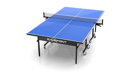 GamePoint Tables Indoor Ping Pong Table