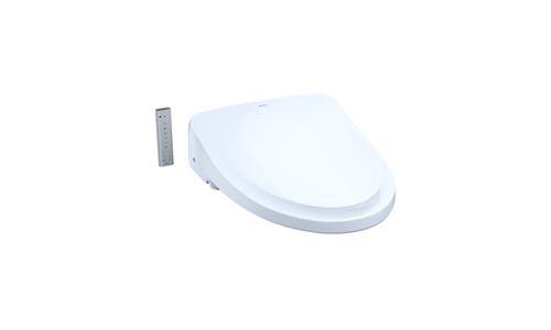 TOTO SW305401 S550e Washlet Electronic Bidet Toilet Seat