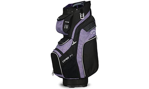 Callaway Golf 2019 Org 14 Cart Bag