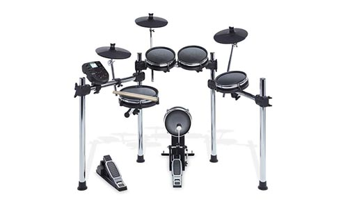 Alesis Surge Electronic Drum Kit with Mesh Heads