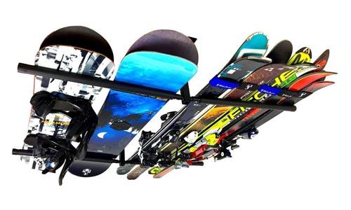 StoreYourBoard ski rack