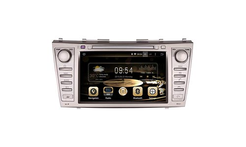 Effort Android 7.1 Car Stereo CD DVD Player