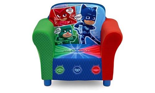 Delta Children Padded Chair