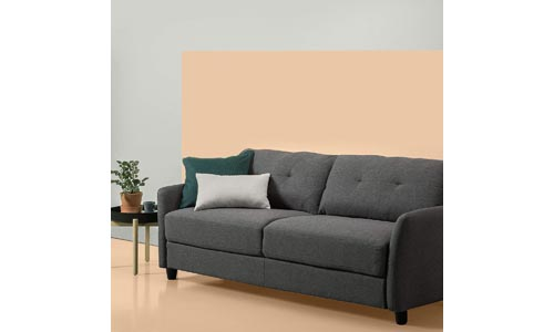 Zinus Contemporary Sofa/Living Room Couch