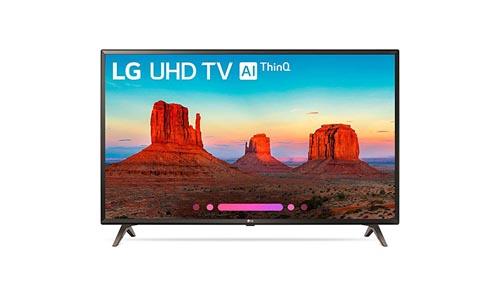 LG Electronics 65UK6300PUE 65