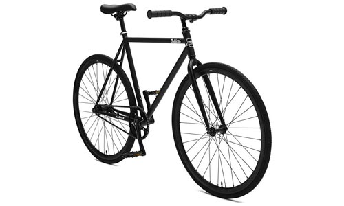 Critical Cycles Coaster Fixie Style Bike