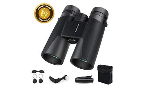 Famecame Binoculars for Men