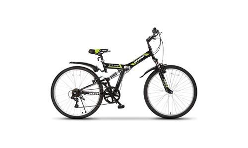 ORKAN Aomais folding bike.