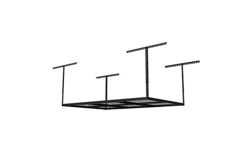 FLEXIMOUNTS 4 by 6 Suspended Garage rack