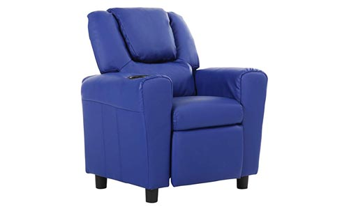 LCH Contemporary Kids Recliner