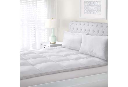 Superior Queen Mattress Topper