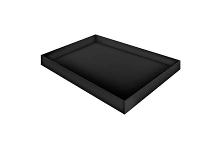 INNOMAX Premium Stand-Up Waterbed Safety Liner, King