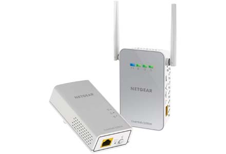 NETGEAR Powerline 1000mbps WiFi