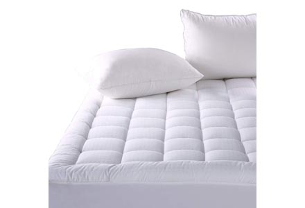 Balichun Mattress Pad Cover