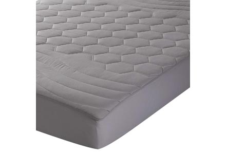 Bedsure Quilted Mattress Pad